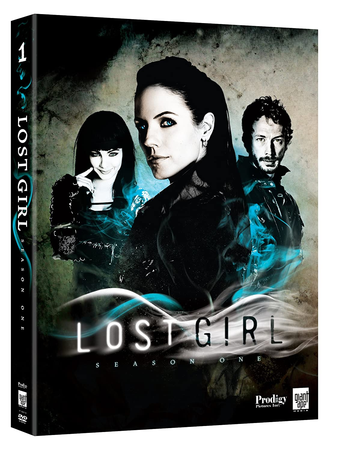 Max Directly managed store 70% OFF Lost Girl: 1 Season