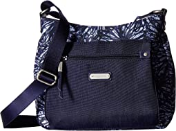 Baggallini - Uptown Bagg with RFID Phone Wristlet