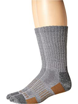 Carhartt All Terrain Boot Socks 2-Pair Pack