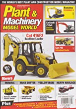 Plant & Machinery Model World Magazine January/ February 2018