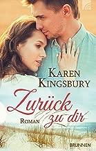 Zurück zu dir (German Edition)