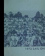 (Reprint) 1972 Yearbook: Gaithersburg High School, Gaithersburg, Maryland
