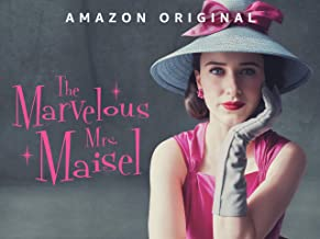 The Marvelous Mrs. Maisel - Season 2