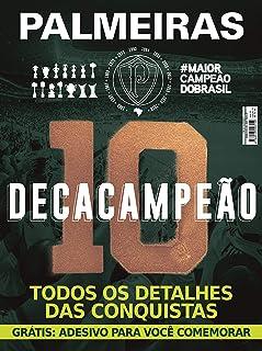 Palmeiras Decacampeão