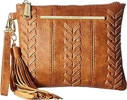 Whipstitch Wallet