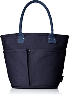 [コルデ] 船形ポケットトートバッグ 3201-322-1