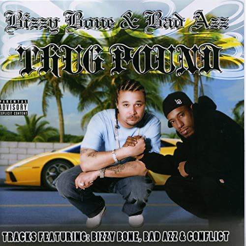 Thug Pound [Explicit]