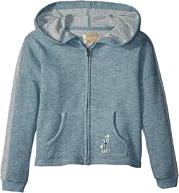 As We Wish Hoodie (Toddler/Little Kids/Big Kids)