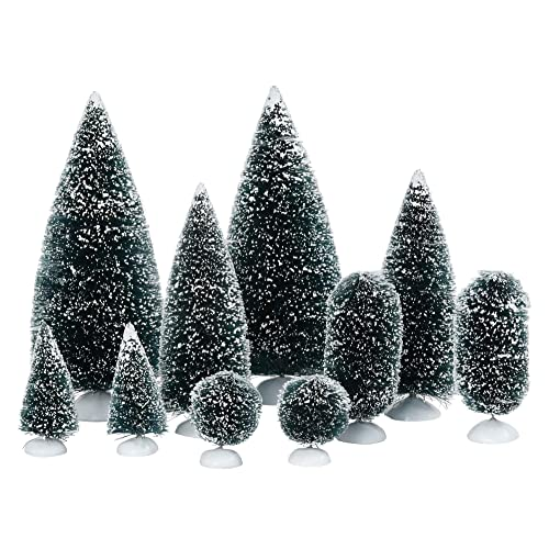 Christmas Village Accessories.Accessories For Christmas Village Amazon Com