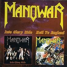 Into Glory Ride (1983) / Hail to England (1984)