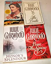 For the Roses & Come the Spring & Bride & Honor's Splendour & Secret ( Set of 4 Books )
