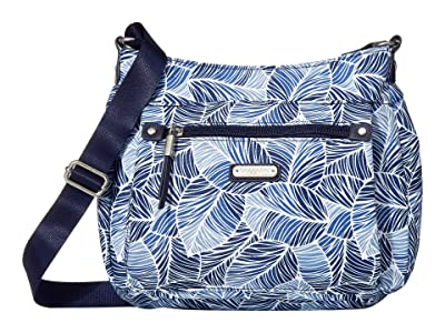 Baggallini New Classic Uptown Bagg with RFID Phone Wristlet (Maui) Bags