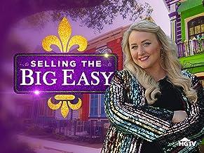 Selling the Big Easy, Season 1