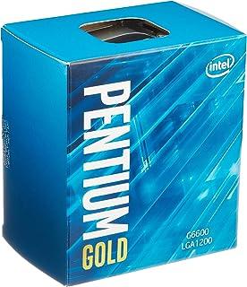 インテル 第10世代 CPU Pentium G6600 4.20GHz 4MB LGA1200 Comet Lake BX80701G6600 【BOX】日本正規流通品