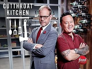 Cutthroat Kitchen Season 7