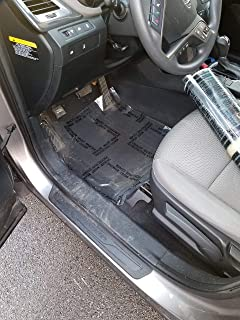 adhesive floor mats car