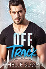Off Track: A surprise baby, football romance (Nashville Fury Series Book 2) Kindle Edition