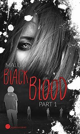 Black Blood: Dystopischer Thriller (German Edition)
