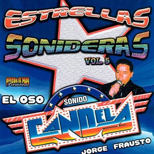 Estrellas Sonideras, Vol. 5 de Various artists en Amazon ...