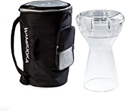 Wambooka Diamond WAMDR1 Darbuka with Deluxe Gig Bag