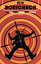Rorschach (2020-) #3