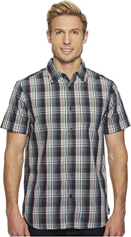 The North Face - Short Sleeve Hammetts Shirt
