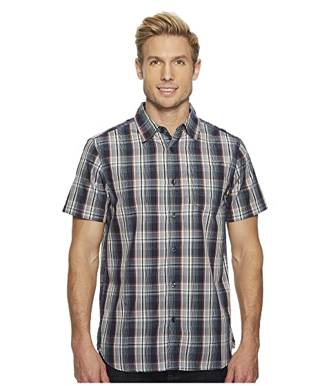 Clearance For Nice Cheap Price Outlet The North Face Short Sleeve Hammetts Shirt Urban Navy Outlet Choice Websites Cheap Price Best Sale Cheap Online DkMCrjdK