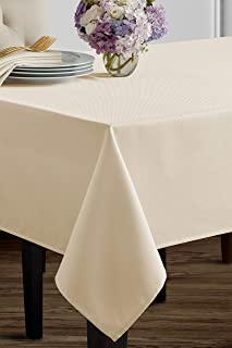 tablecloth for 60 x 30 table