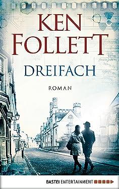 Dreifach: Thriller (German Edition)