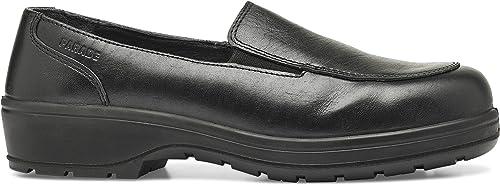 PARADE 07DOUMI17 07DOUMI17 04 Chaussure de sécurité basse Pointure 38 Noir  service honnête