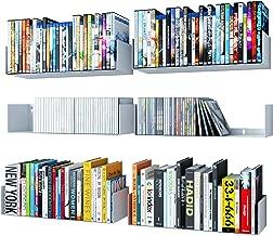 Best dvd collection shelf Reviews