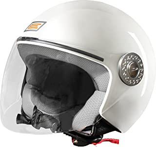 LAMPA 91240 Visiera Interna Casco Brio