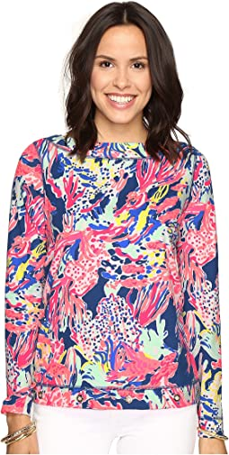Lilly Pulitzer - Jojo Top