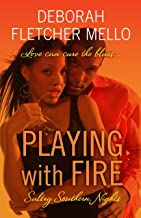 Playing with Fire: Love Can Cure the Blues