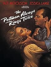 Best the postman always rings twice 1981 movie Reviews