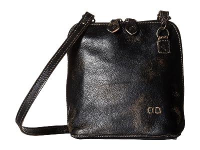 Bed Stu Ventura (Black Handwash) Bags
