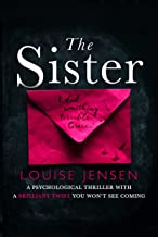 the sister book louise jensen