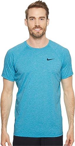 Nike - Short Sleeve Hydroguard