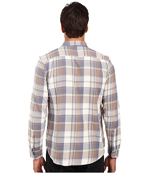 Mason Lucky Brand Shirt Twill Workwear xqw1O6Ap