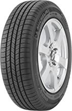 Michelin Energy Saver A/S All-Season Radial Tire - P225/50R17 93V