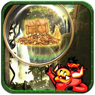 Hidden Object Games Free New - The Lost City of El Dorado