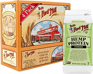 Bob's Red Mill Hemp Protein Powder, 16-ounces