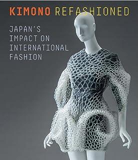 Kimono Refashioned: تأثیر ژاپن در مد بین المللی