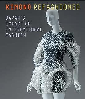 Kimono Refashioned: Japan's Impact on International Fashion