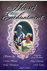The Hearts' Enchantment Kindle Edition