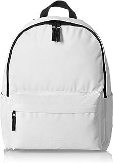 Amazonbasics Classic School Backpack - White