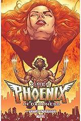 X-Men: Phoenix In Darkness by Grant Morrison (New X-Men (2001-2004)) Kindle Edition