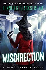 Misdirection (Blood Trails Book 10) Kindle Edition