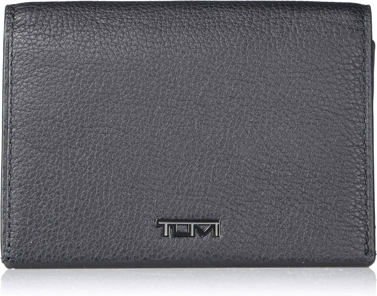 TUMI - Nassau Gusseted Card Case Wallet with RFID ID Lock for Me