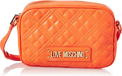 Love Moschino Damen, Borsa A Spalla Da Donna, Collezione Primavera Estate 2021 Modern, Einheitsgröße